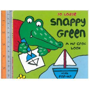 Snappy green