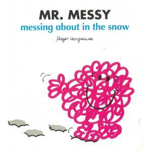 Mr.messy
