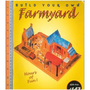 farmyard --ปกอ่อน