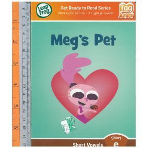 Meg's Pet