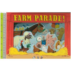 Fram Parade