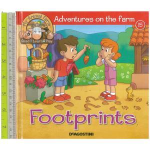 footprinte