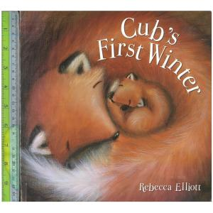 Cub's First winter
