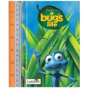 bugs life -ปกแข็ง