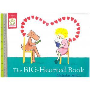 Big-Hearted Book
