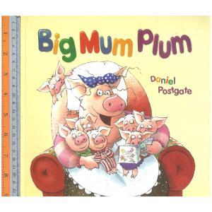 Big mom plum