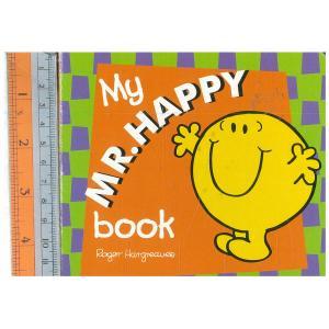 Mr.happy book