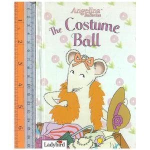 costume ball -ปกแข็ง