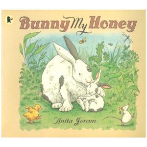 Bunny my hunny
