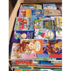 Wholesale Used Children's Books ( กำหนดการหนังสือล็อตใหม่ เข้าต้นเดือน สิงหาคม 60 ค่ะ)