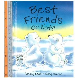 Best friend or not