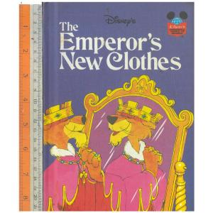 Emperor's New Elothes