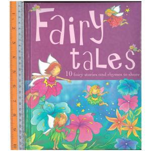 fairy tales -นิทานปกแข็ง