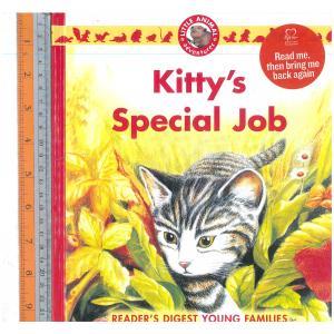 Kitty's Special Job