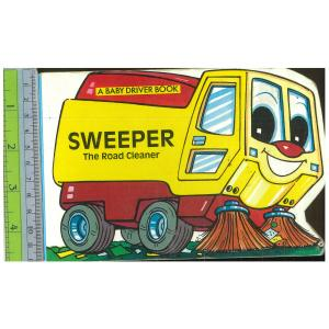 Sweeper Road Cleaner
