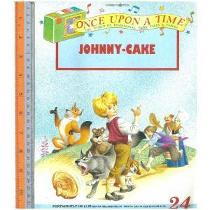 Johny - cake