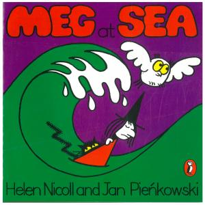 Meg sea