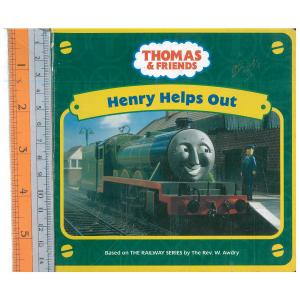 thomas henry helps out