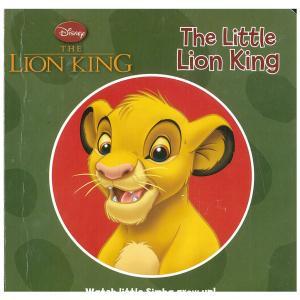 Little lion king