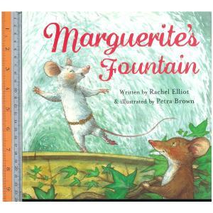 marguerite fountain -นิทานปกอ่อน
