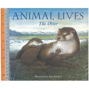 animal lives
