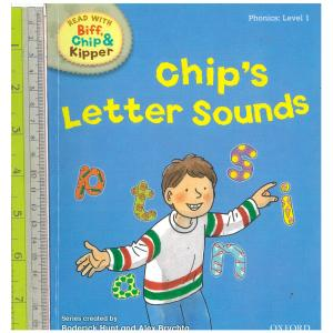 Chip's Letter Sounds