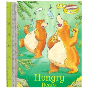 Hungry Bears