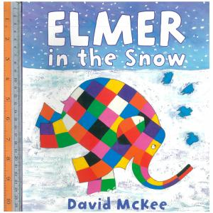 elmer the snow