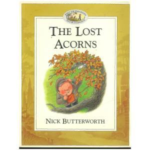 Lost acorns
