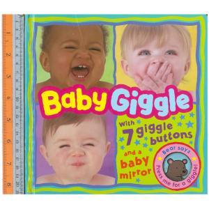 baby giggle -sound เปลี่ยนถ่านได้
