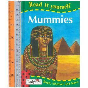 mummies -ปกแข็ง