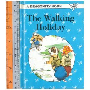 walking holiday -ปกแข็ง