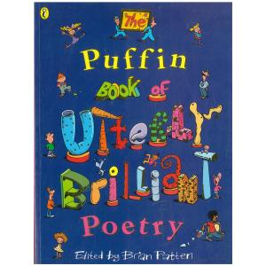 Puffin poetry