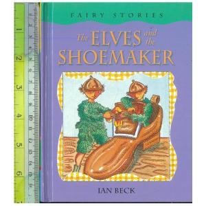 ELVES shoemaker