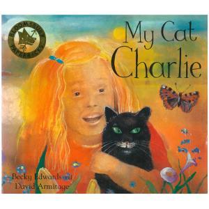 My cat charlie