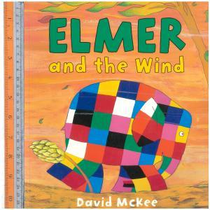 elmer wind