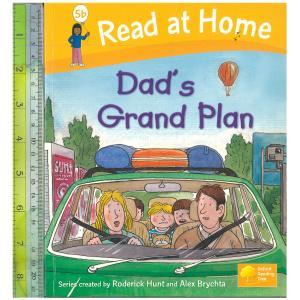 Dad's Grand Plan