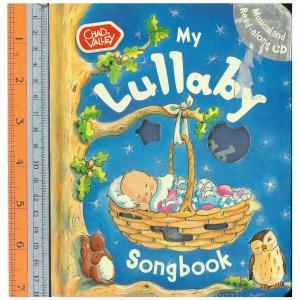 Lullaby cd -Board Book