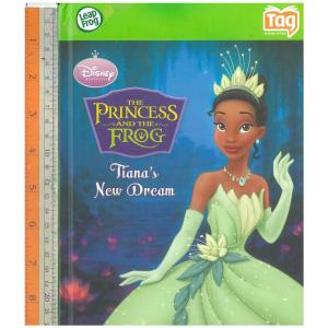 Tinan's New Dream