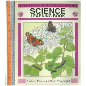 science learning book