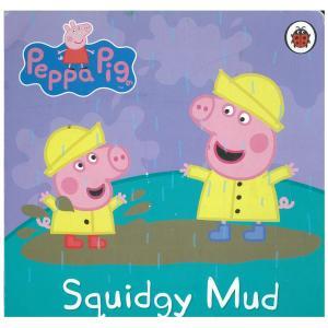 Squidgy mud