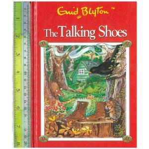 Talking Shoes