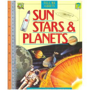 Sun star&planets