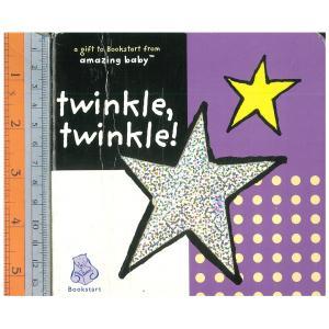 Twinkle,Twinkle