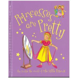 Princess pretty