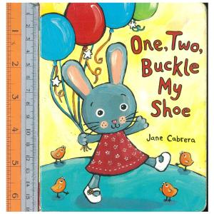 one two -Board Book