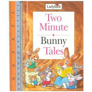 bunny tales -ปกแข็ง