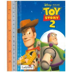 toy story 2 -ปกแข็ง