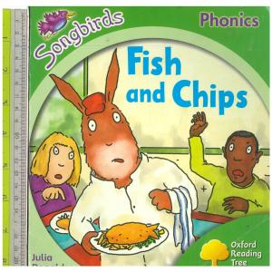 Fish and Chip's