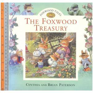 Foxwood treasury